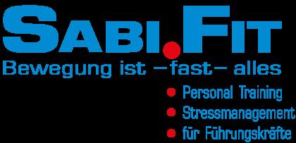 Sabi-Fit Logo
